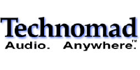 technomad